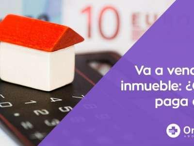 Va a vender su inmueble: ¿Quién paga el IBI?