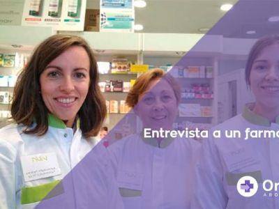 Entrevista a un Farmacéutico
