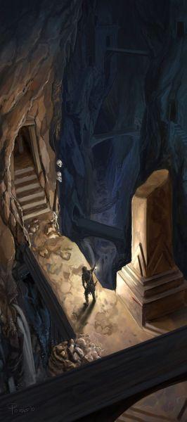 809f6481a2ee05f7397fbe685f1434d3-266x600 Reinos de Toran: O Reino Élfico de Iluminah