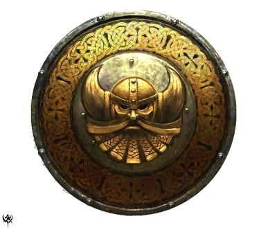 crivon-dalagar-simbolo Reinos de Toran: O Reino Élfico de Iluminah