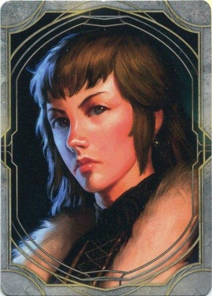 alexandra-carle-430x600 O resgate de uma nobre sacerdotisa