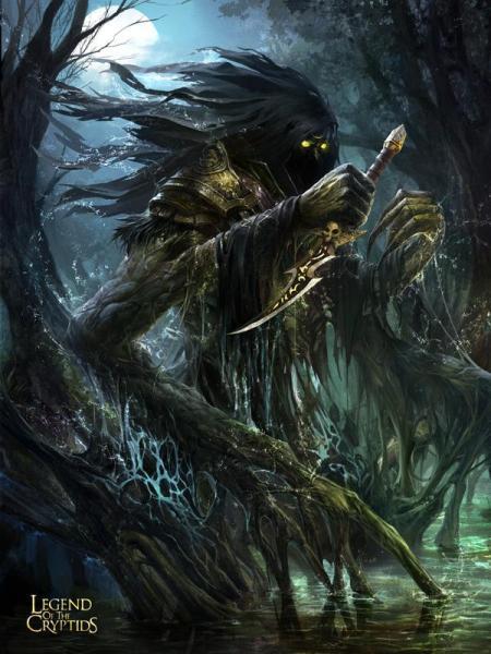 crivon-Urghilath-no-Vale-das-Sombras-troll-450x600 Heróis de Crivon Toran: Knolan