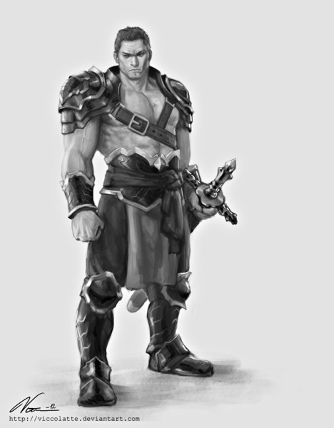 dalter-clant-468x600 Heróis de Crivon: Dalter