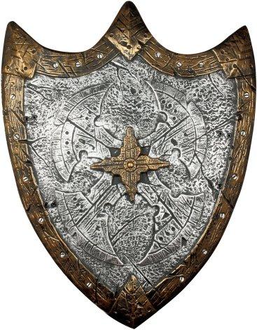 escudo-de-cleer-467x600 O resgate de uma nobre sacerdotisa