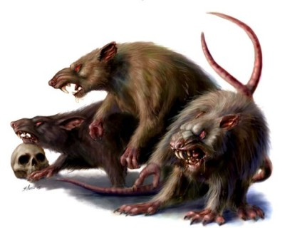 Giant_rats Caindo numa ratoeira, parte 1