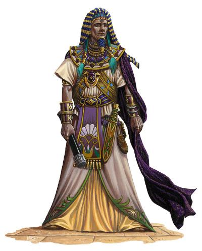 Haran-Pharak A Cidade Perdida de Luckendor, 2ª Parte: A Águia, a Coruja e a Serpente, sessão final