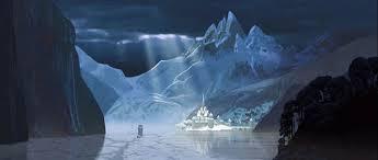 Ryon-castelo-drefisnan-em-dezori Shiva, a Rainha do Gelo Eterno