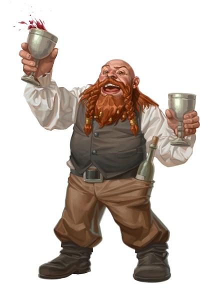 party_dwarf_by_capprotti-d47g5pt-430x600 Povos de Crivon: Anões