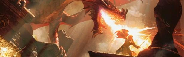 Banner_News 10 Grandes Mudanças no D&D 5ª Edição