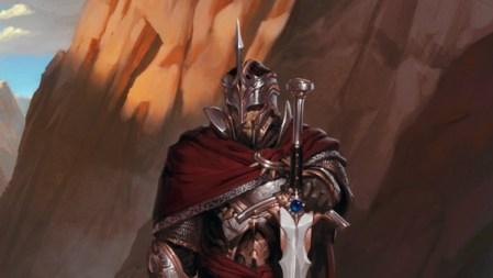 Wall_Sentinel 10 Grandes Mudanças no D&D 5ª Edição
