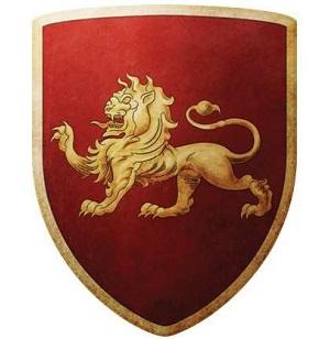 crivon-caerleon Mito da Fundação do Reino de Caerleon