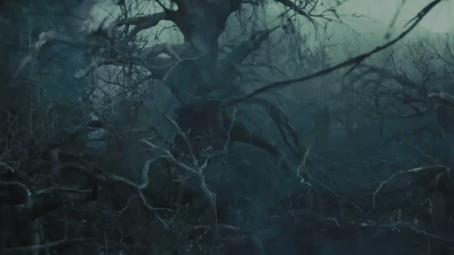 charco Aventura CaLuCe: O plano de Sombra da Morte, parte 3
