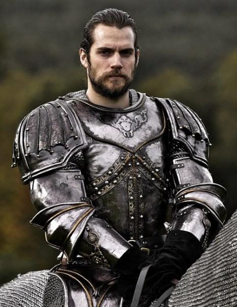 Alan-Galahad-464x600 O Resgate do Reino dos Cavaleiros Sagrados, parte VI