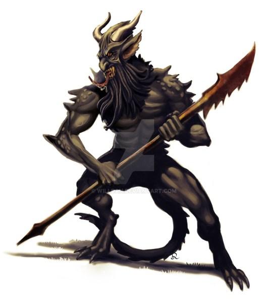 barbazu_by_willdan-d6h1guy-531x600 O Resgate do Reino dos Cavaleiros Sagrados, parte IV