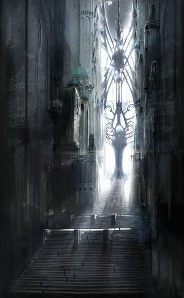 escadarias-da-catedral-ecnor-370x600 O Resgate do Reino dos Cavaleiros Sagrados, parte final