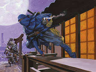 Wuxia 11 Estilos de Cenários de Fantasia em Dungeons & Dragons