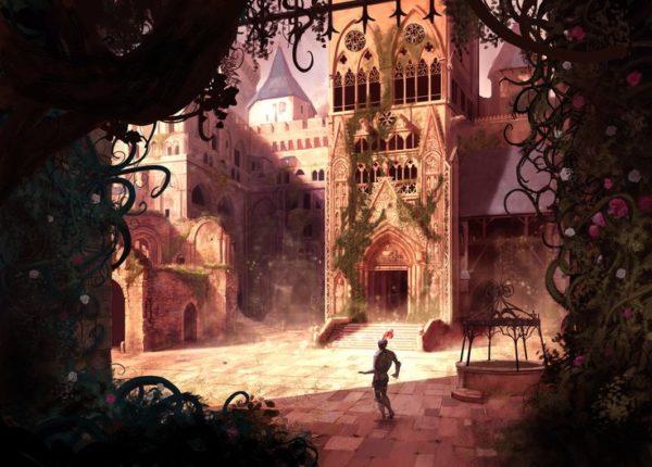 patios-de-ecnor-600x430 O Resgate do Reino dos Cavaleiros Sagrados, epílogo, primeira parte