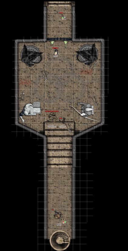 087b4-tumba A Cidade Perdida de Luckendor, 3ª parte: A Tumba de Haran-Pharak, sessão I