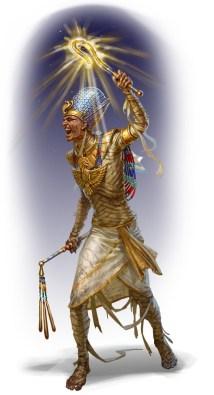 09c10-haran-pharak2b252822529 A Cidade Perdida de Luckendor, 3ª parte: A Tumba de Haran-Pharak, sessão final