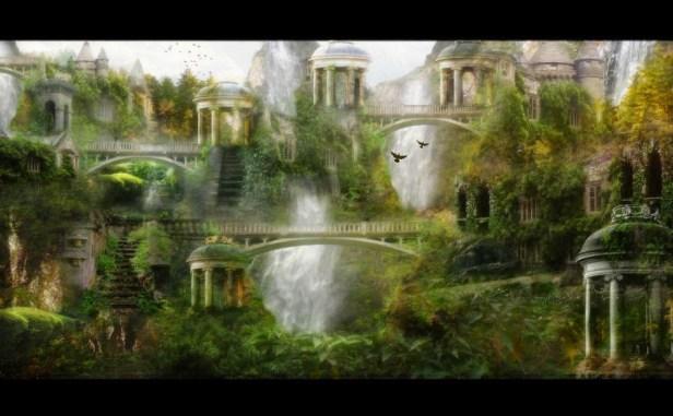 1bfe7-iluminha Reinos de Toran: O Reino Élfico de Iluminah