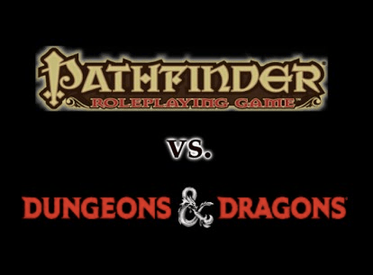 55c64-pathfinder_x_dd_5 Pathfinder ou D&D 5ªEd: Qual Sistema Devo Usar?