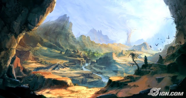 Vale de Zendúzia
