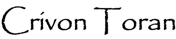 Logo-Crivon Crivon Toran