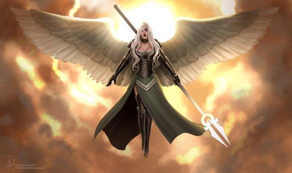 Magic_Avacyn-600x355 P.VI | A História de Magic The Gathering (Final)