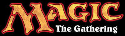 Magic_Logo2 P.III | A História de Magic The Gathering