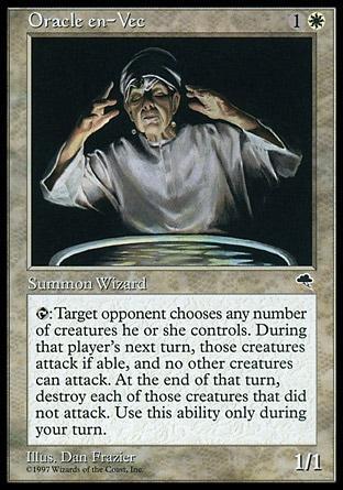 Magic_Oráculo-En-Vec O Ciclo de Rath