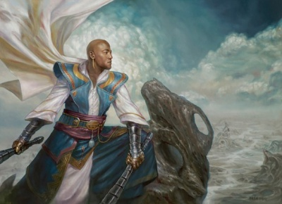 Magic_Teferi P.V | A História de Magic The Gathering
