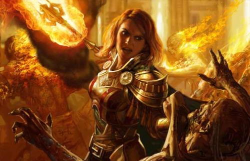 Magic_Thalia-Thraben Tumultos em Innistrad - Parte II