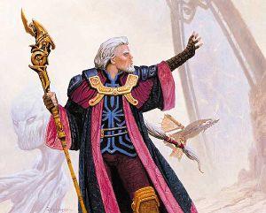 Magic_Urza P.II | A História de Magic The Gathering
