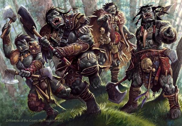 orcs-cla-rasga-arvores-600x417 Prólogo de Delgrim