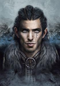 Forgotten_Caliban-1 Caliban, O Andarilho Cinzento