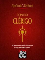 afiliado-alanvenic-tomo-do-clerigo Loja