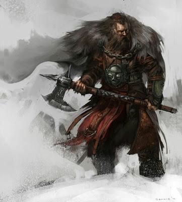 Greyhawk_Blackmoor3 Pântano Negro
