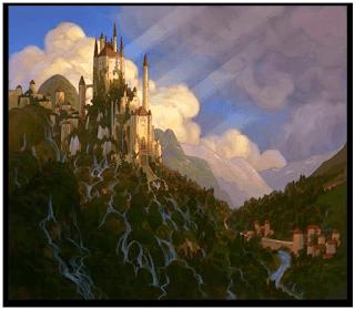 Greyhawk_Demesnes Demesnes: O Reino dos Elfos de Celadon
