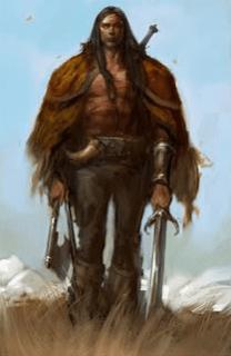 Greyhawk_Flã Povos de Flanaess