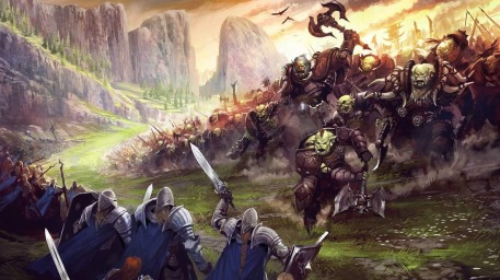 Greyhawk_GG22 As Guerras de Greyhawk - Parte III