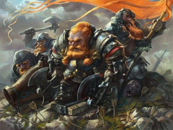 Greyhawk_GG33-600x450 As Guerras de Greyhawk - Parte IV