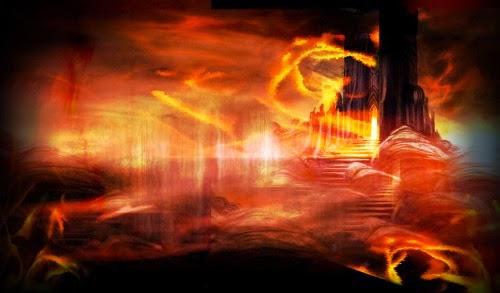 Greyhawk_Hommlet-em-chamas02 Fogo em Hommlet - Parte I