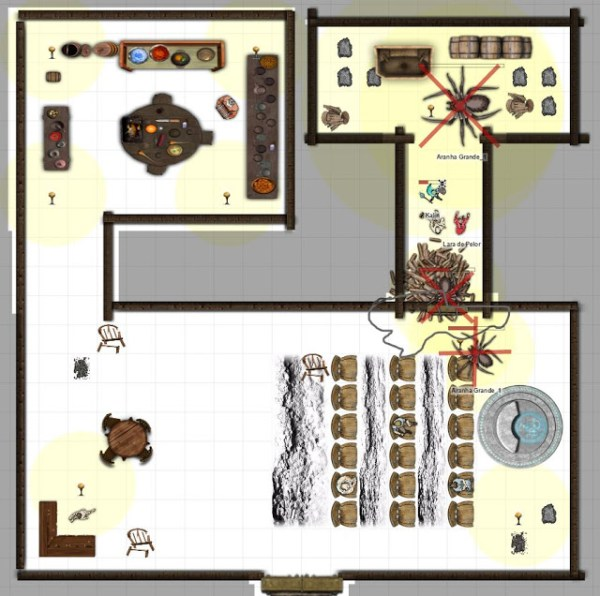 Greyhawk_Interior-do-Templo-do-Espelho-Solar-600x596 Sol Cinza em Pontyrel