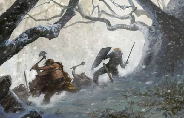 Greyhawk_ReinodosBandidos04 Reino dos Bandidos