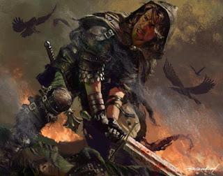Greyhawk_Tristan A Fera Sombria
