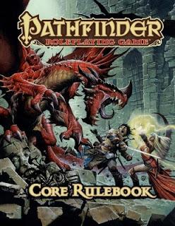 Pathfinder_Pathfinder Pathfinder ou D&D 5ªEd: Qual Sistema Devo Usar?