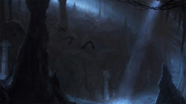 Dungeon_level1_cavern-600x337 Contos sobre o Vale do Tormento, segunda parte