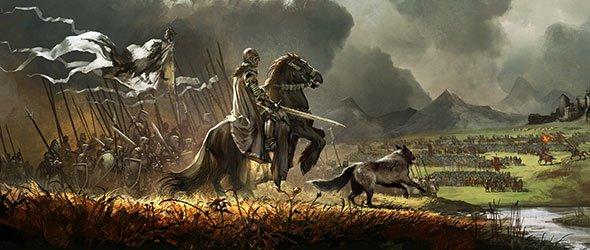crivon-guerra Estratagema do Obscuro: a ascenção de Argal