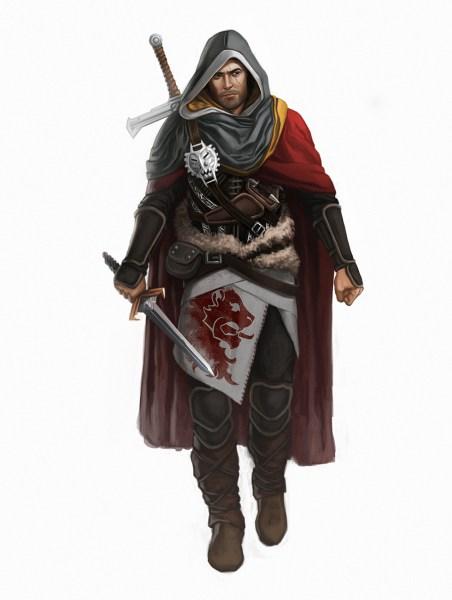 sages-jhonston-keepers_of_the_realm__1__crimson_lion_by_iamagri-d6cr5z6-452x600 Mito da Fundação do Reino de Caerleon