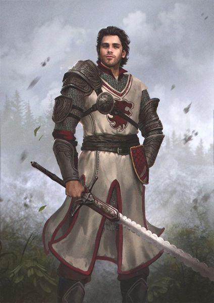 sages-phereder-424x600 Mito da Fundação do Reino de Caerleon